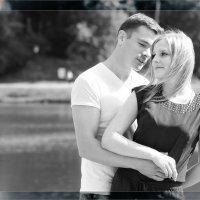 Александр и Саша :: Александр Назаров