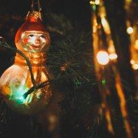 Новый год уже совсем близко. :: Света Кондрашова
