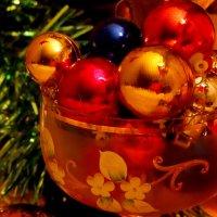 Новогоднее сияние... :: Тамара (st.tamara)