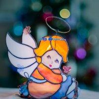 Скоро праздник :: Анна Никонорова