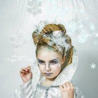 Снежная королева :: Любовь Ахмедьянова