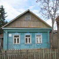 Домик в деревне :: Джулия К.