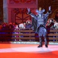 Крысиный король. :: Oleg4618 Шутченко