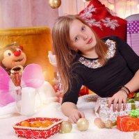 Маша :: Ирина