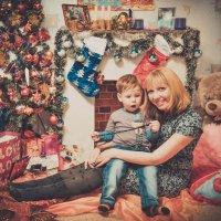 Новогодние :: Ирина Малинина