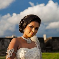 Шри Ланка Свадьба :: Svetlana Kas