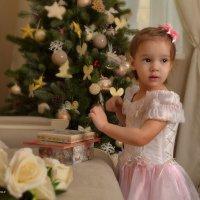 Новогодние радости :: Юлия Назаренко
