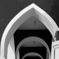 Арки и колонны (Калуга, Гостиный двор) :: Алексей Кошелев