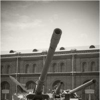 Мы мирные люди, но... нас лучше не злить :: Борис Борисенко