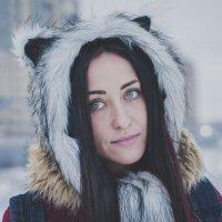 she wolf :: Виталий Тузиков