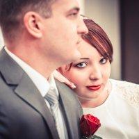 Когда тебя кто-то любит - это как будто твое сердце завернуто в одеяло. :: Денис Усков