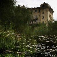 Дом в Безбожном переулке :: Игорь Лазуренко