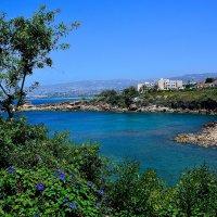 Кипр :: Максим Зорев