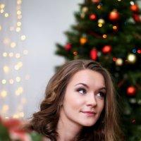 Новогодняя Сказка :: Татьяна Михайлова