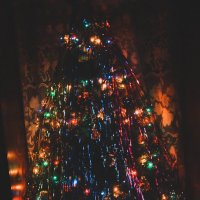 Яркие огни праздника. :: Света Кондрашова
