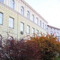 Родной город-967. :: Руслан Грицунь
