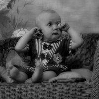 Малыш :: Евгений (bugay) Суетинов