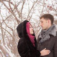 Свадьба для двоих :: Анна Журавлева