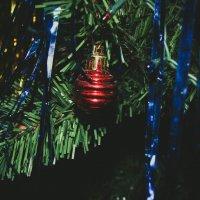 Новогодняя игрушка 2 :: Света Кондрашова