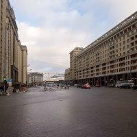 проспекты столицы :: Галина Петрова