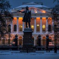 Вечерний Петербург :: ФотоЛюбка *