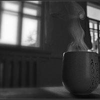 Дух чая...) :: Svetlana Kravchenko