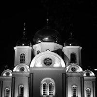 Златоглавая :: Иван Синковец