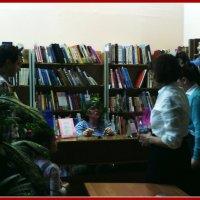 Леший (фрагмент из сказки) детский спектакль в Люберецкой Библиотеке им С. Есенина :: Ольга Кривых