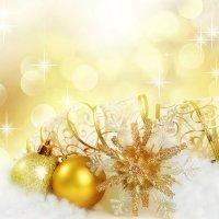 С Наступающим Новым Годом!!! :: Оксана Онохова