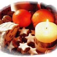 Всем сладких праздников :: Лидия (naum.lidiya)