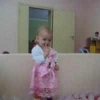 Первый опыт :: Ольга Петрова