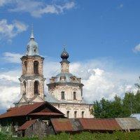 Хороший воскресный день :: Святец Вячеслав