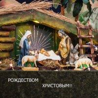 С Рождеством! :: Tatsiana Latushko