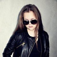 в подъезде :: Gelga Булатова