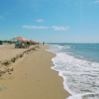 Пляж :: Алексей Меринов