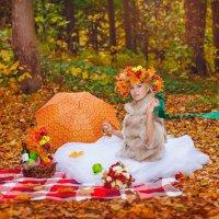 Осенняя :: Павел Ремизов