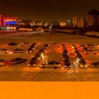 С Новым 2015 годом :: Алексей Масалов