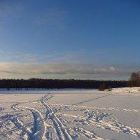 IMG_8741 - Выхожу один я на ... :: Андрей Лукьянов