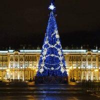 С Наступающим Новым Годом! :: Владимир Гилясев
