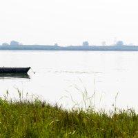 Лодка :: Алексей ~ 161 RUS ~