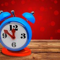 Осталось совсем немного времени до Нового года... :: Светлана Шаповалова