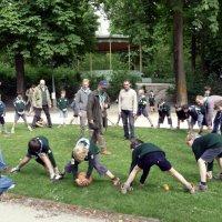 Королевский Парк :: Борис Соловьев