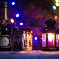 С Новым годом!!! :: Марина
