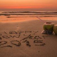 С Новым годом! :: Lidiya Oleandra