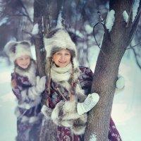 С Новым Годом ! :: Надежда Шибина