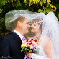 Андрей и Нина :: Евгения Клепинина