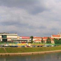 Панорама города :: Gennadiy Karasev