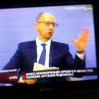 ТелеПресКонференция :: Миша Любчик
