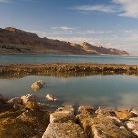 Мертвое море :: Andrew (Андрей Ветров)