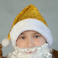 Новый год :: Анна Никонорова